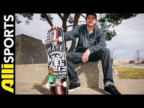 Complete Skateboards - CCS