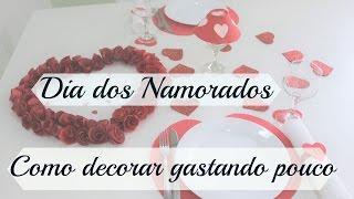 DIA DOS NAMORADOS-COMO DECORAR GASTANDO POUCO-DIY-simplesmente ci