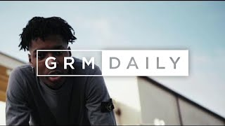 Zilla - Golden Eye [Music Video]   GRM Daily