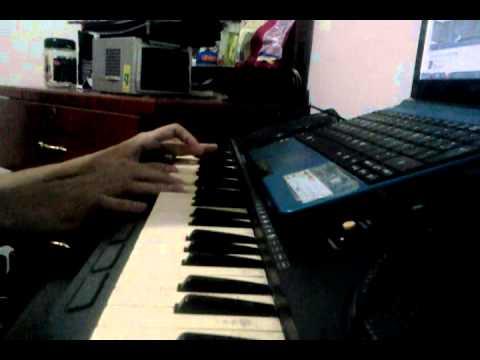 JenCarlos Canela Dime cover Piano