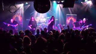 NE OBLIVISCARIS - Intra Venus (Live in New York)