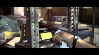 Gang Related Official Trailer #1 - James Earl Jones Movie (1997) HD