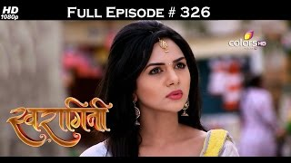 Swaragini - 24th May 2016 - स्वरागिनी - Full Episode (HD)
