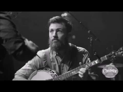 The Avett Brothers - The Girl I Left Behind Me Live