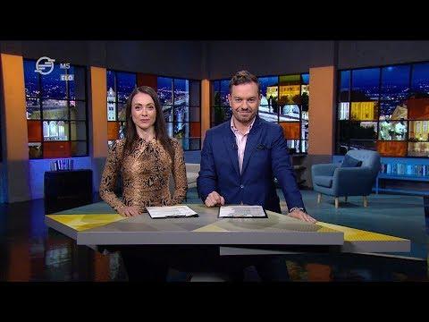 Kult'30 – Az értékes félóra (2019. december 3.)