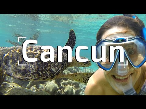 Top 10 Things to Do in Cancún
