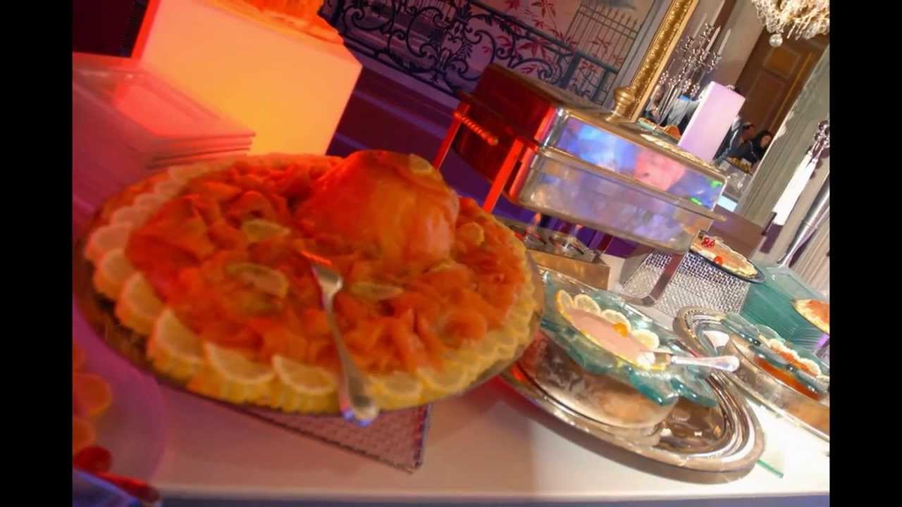 Decoration buffet mariage buffet aperitif buffet froid for Accessoires de decoration