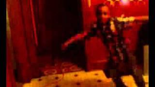 Taliek's Jerk Video