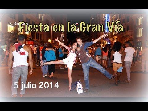De Madrid al cielo -5 julio- BLOGS DIARIOS VERANO 2014