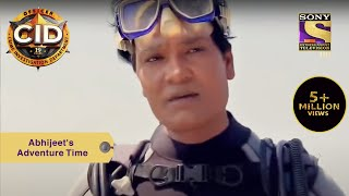 Your Favorite Character | Abhijeet's Adventure Time | CID (सीआईडी) | Full Episode