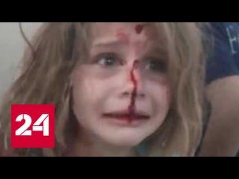 Грубая работа: девочка Айя - очередная подделка, подхваченная западными СМИ