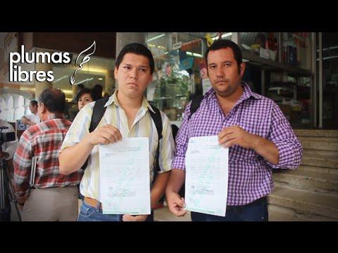 Denuncian amenazas por parte del director del Tecnológico de Acayucan