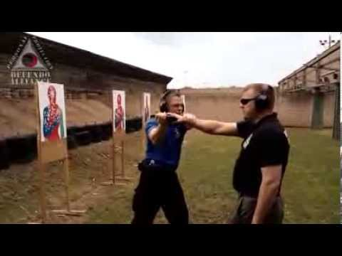 Defendo Blue - For Professionals - Self Defense