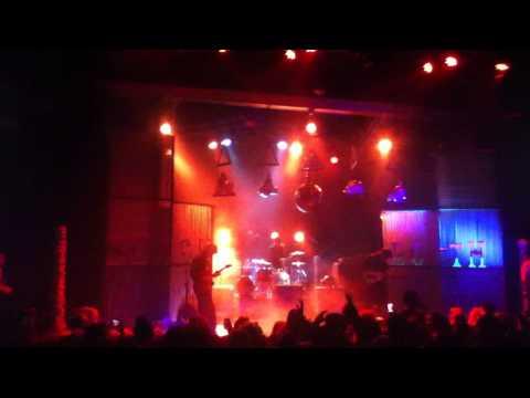Tijuana Panthers live @ Beach Goth 3