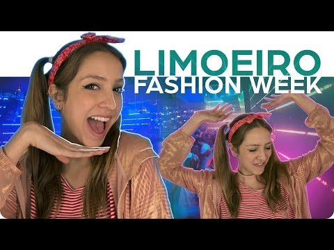 ACONTECEU O LIMOEIRO FASHION WEEK ~ O Que Rolou No Evento