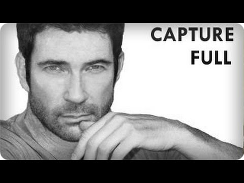 Dylan McDermott, Bill Clinton, Willie Nelson and Gadaffi | Capture Ep. 1 Full | Reserve Channel