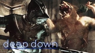 Deep Down (PS4) - E3 2014 Trailer [1080p] TRUE-HD QUALITY