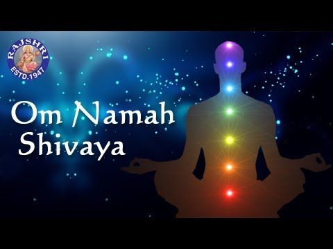 Om Namah Shivaya - Peaceful Chant - Spiritual