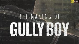 Creating The World of Gully Boy Through Costume & Production Design | Film Companion