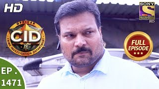CID   Ep 1471 Full Episode 28th October 2017