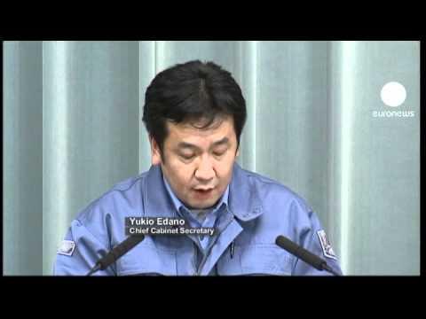Fukushima: Explosion In Reaktor 3, Kühlungsausfall In... video