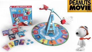 Snoopy Flying Ace Game from Wonder Forge
