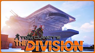 "The Division: Visit the ""Intrepid"" and ""Central Park"" (Flying/Airwalk Glitch) Possible Future DLC?!"