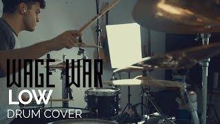 Low Wage War Drum