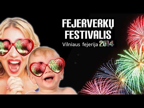 Vilniaus Fejerija 2014