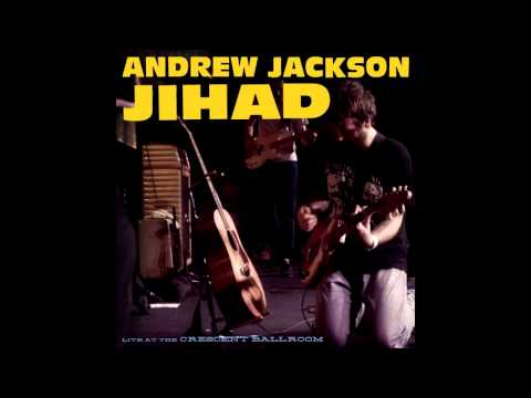 Andrew Jackson Jihad - Backpack (Live at The Crescent Ballroom)