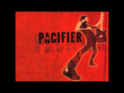 Pacifier - Stranger