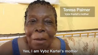 Download Lagu Vybz Kartel's Mom does First ever Interview With BBC News Feb 11,  2018 Gratis STAFABAND