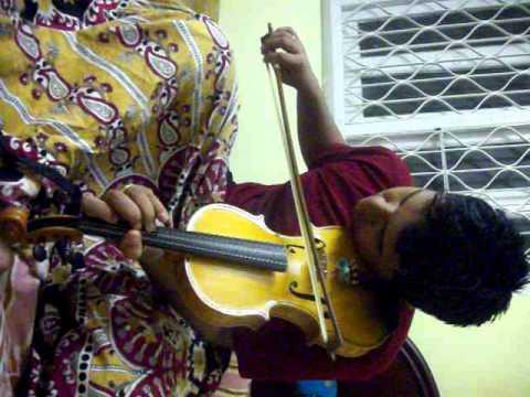 violin.MOV