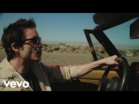 Train - Save Me, San Francisco video