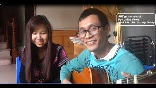 Quên (Gpt guitar school)