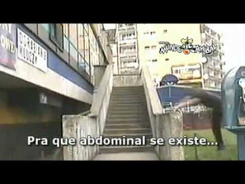 Partoba 5 - Mundo Canibal.mp4 video
