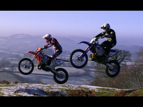Enduro Chronicles - Tough One Race - Episode 1