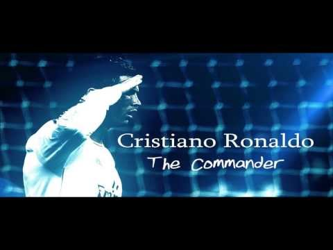 Cristiano Ronaldo Injury, Ballon d'Or 2013 - Fans Showing Their Support