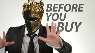 Dark Souls 3 - Before You Buy