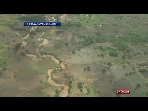 Aid needed for flood-ravaged south east Africa