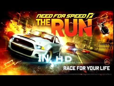 NFS The RUN HD (JAVA) (LANDSCAPE HD)