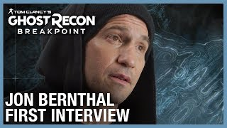 Ghost Recon Breakpoint: Jon Bernthal on Bringing Walker to Life | Ubisoft [NA]