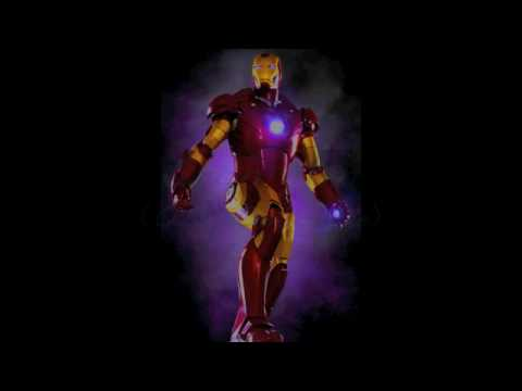 Iron Man - Ozzy Osbourne