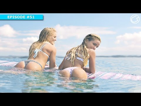 Best of Deep & Tropical House Music Mix 2017 Summer Dreams By Anthony Gerrard | Chill Out Playlist