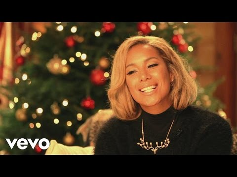 Leona Lewis - One More Sleep (Behind the Scenes)