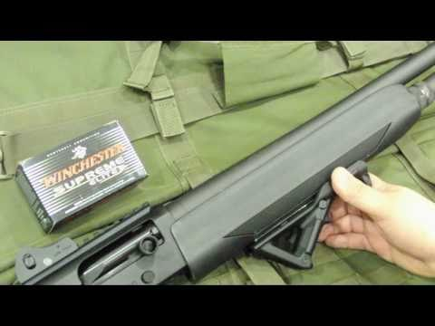 Mossberg 930 SPX Review