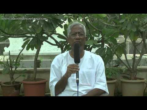 How do you get to know yourself fully? By Maha Bhadra Prabhu #1