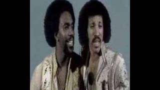 The Commodores - Sail on