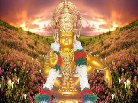 Ayya Darshanam Swamy Ayya Darshanam - Ayyappa Telugu Song video