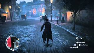 Assassin's Creed Syndicate - Electrifying perk fast and easy 2 (alternative method)